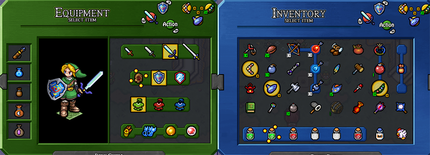 PZE - Equipment - Inventory Screens.png